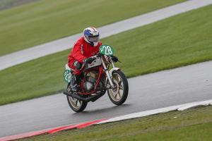 2018 CRMC Snetterton Saturdays Races