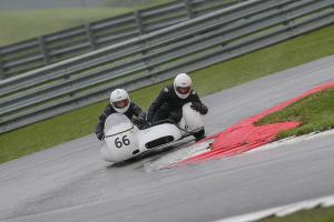 2018 CRMC Snetterton Races 02 & 11