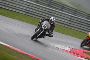 2018 CRMC Snetterton Races 03 & 12