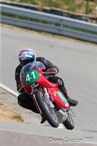 2019 Chimay 250cc - Sun