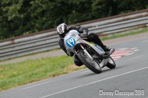 2019 Chimay 350cc Saturday