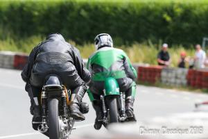 2019 Chimay 500cc G1 - Sunday