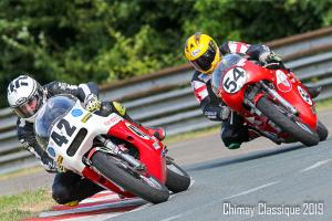 2019 Chimay 750cc Saturday