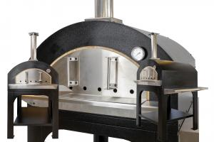 Pizza Ovens 1