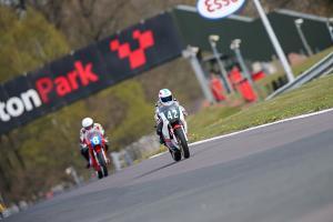 2021 GP Originals Oulton Practice