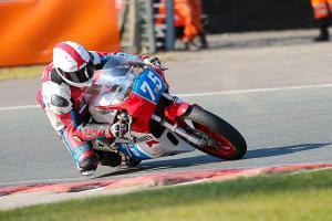 2021 GP Originals Oulton Race 2