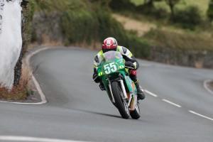 2017 IOM Classic-ManxTT Dunlop Lightweight Classic TT