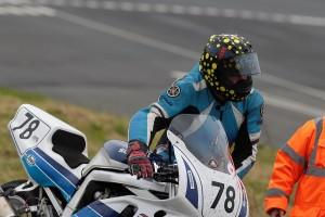2017 IOM Superbike Classic TT