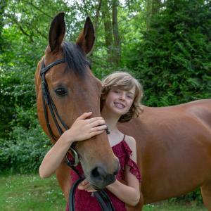 022-Molly&Horses-01June2018
