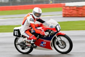 CRMC Silverstone 2016 Race02