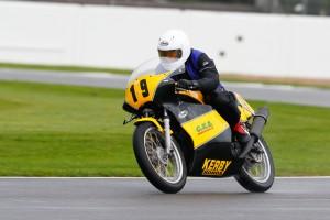 CRMC Silverstone 2016 Race03