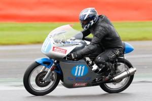 CRMC Silverstone 2016 Race06