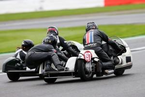 CRMC Silverstone 2016 Race08