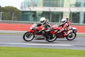 CRMC Silverstone 2016 Race12