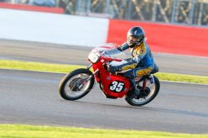 CRMC Silverstone 2016 Race15
