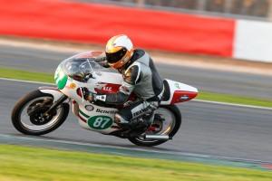 CRMC Silverstone 2016 Race16