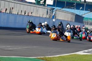 CRMC Silverstone 2016 Race19