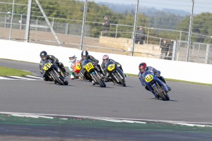CRMC Silverstone Saturday 8th October 2016