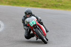 2019 CRMC Anglesey Races 03 & 10 Classic 250, 350 Goldies & PC 125/250s