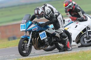 2019 CRMC Anglesey Races 05 & 12 Production