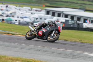 2019 CRMC Anglesey Races 06 & 14 Classic 1300, SB 2 & S Stock