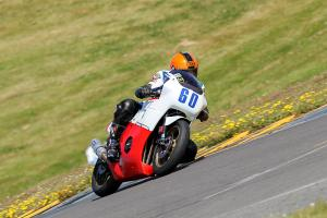 2019 CRMC Anglesey Races 17 & 26 F750 SB1 PC750 & Supermono