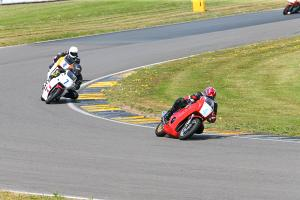 2019 CRMC Anglesey Races 20 & 29 Production