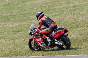2019 CRMC Anglesey Races 21 & 30 Classic 1300cc, SB2 & S Stock