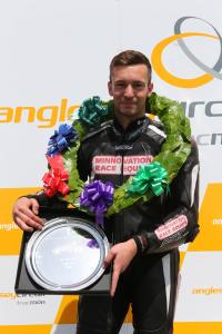 2019 CRMC Anglesey Podiums